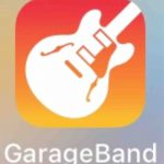GarageBandでの作曲入門の入門